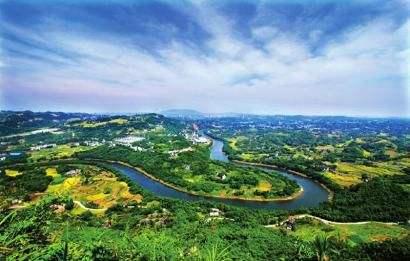 四川第九届乡村文化旅游节4月12日纳溪举行